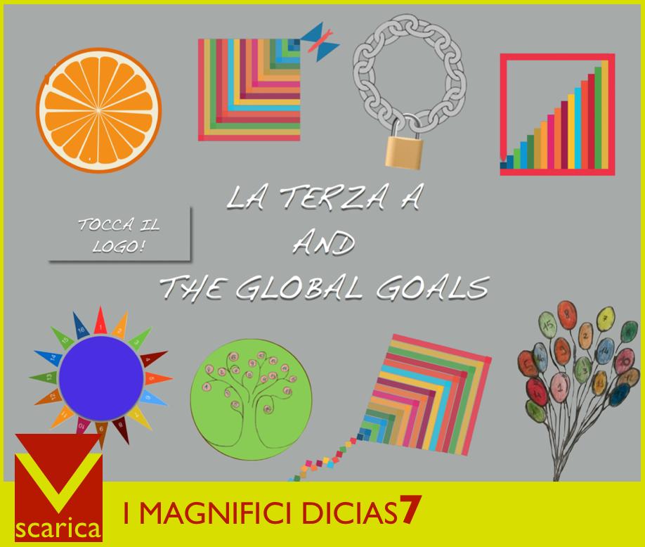 I MAGNIFICI DICIAS 7